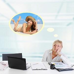 лист ознакомления сотрудников с графиком отпусков образец