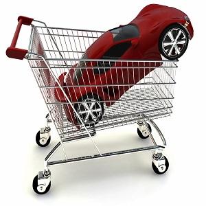 Договор купли-продажи автомобиля. Скачать бланк года