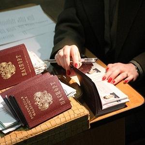 Временная регистрация: что это, зачем она нужна и как ее оформить в Санкт