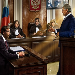 Ответственность адвоката за несоблюдение профессиональной этики
