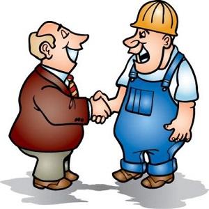 Договор строительного подряда № 0291105-СА