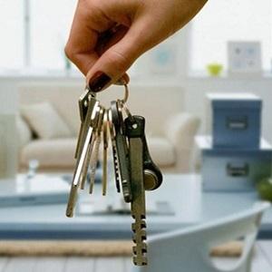 Налог за сдачу квартиры