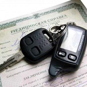 Какие документы нужны для получения водительских прав в 2019 году.