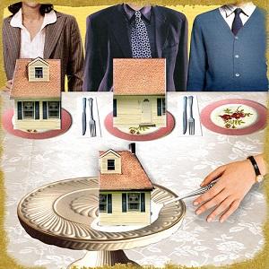 Регистрация договора дарения квартиры при совместной собственности близкому родственнику