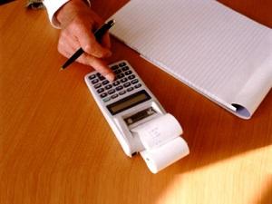 Калькулятор налогового вычета при покупке квартиры.