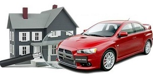 оценка авто и недвижимости