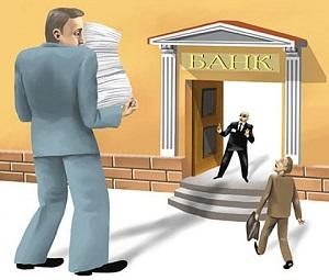 Штраф за неисполнение кредитного договора
