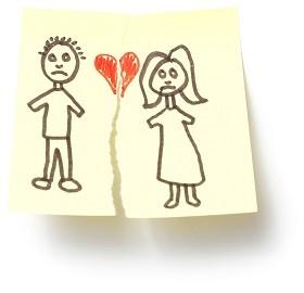 Мне в паспорт поставили штамп, но свидетельство о разводе я так и не получала.