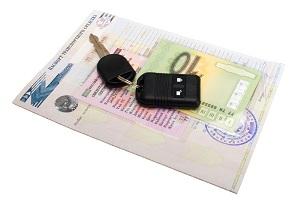Постановка автомобиля на учет   Советы юристов