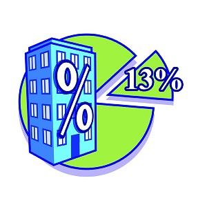 налоговый вычет при кредите ипотека