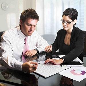 Обязанности юриста в фирме проверка договоров