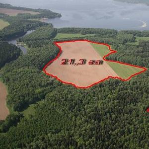как собственникам разделить земельный участок на два отдельных участка