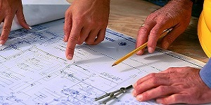 рассмотрение чертежей на ремонт
