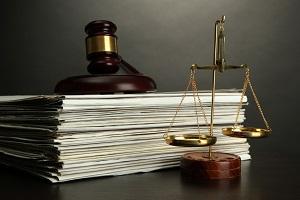 стопка законов