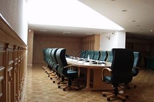 совещательная комната